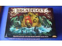 Warhammer - Dreadfleet - Pirate battles on the Warhammer Seas