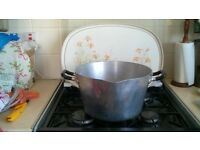 Atlas Brand Preserving Pan