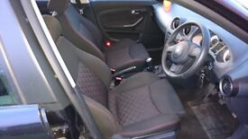 2007 SEAT IBIZA * FORMULA SPORT 100 * 1.4L - 5 DOOR - 12 MONTHS MOT - 4 NEW TYRES - SERVICE HISTORY