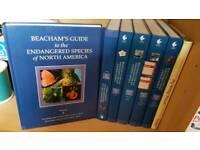 Beachams collection books