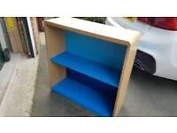Next bookcase