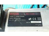 Chainsaw Ryobi hc410
