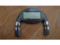 Baseline Hand Held Body Fat Monitor