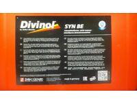 form works lunricant. divinol syn be 20l x 4