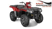 2015 Polaris Sportsman 850 SP EPS