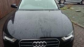 Low Mileage Brilliant Conditioned Audi A5 2013 for sale