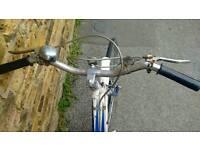 Ladies retro / vintage bike bicycle 3 speed sturmey archer