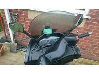 Piaggio x8 125cc for sell