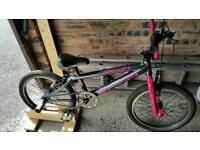 Appollo awesome bmx bike