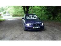 Bmw 320 TD SE COMPACT INDIVIDUAL