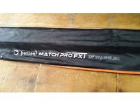Frenzee 13ft match pro fxt