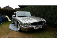 Jaguar xj8 3.2 spares or repairs