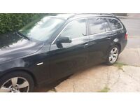 Bmw 520d estate in lovely conditions with full service history