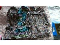 3x Next Dresses Age 4-5yrs