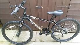Appoll Mentor 14inch Junior Hybrid Bike