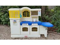 Little Tikes Large Play Kitchen