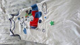 Baby sleep bag 6 - 12 months