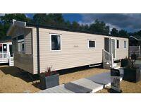 3 bedroom static caravan for sale on Oakdene Forest Park, Dorset