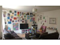 Double room available to rent in two bedroom flat in Anderston/Finneston area!