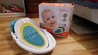 Bain portatif Baby's journey easy reach tub
