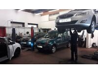 APM AUTOS Car Repair & MOT