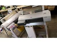 Epson 7600 2 pcs. Spare or repair.