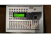 Yamaha AW1600 16 Track Pro Audio Workstation.