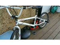 BMX BIKE MINT CONDITION