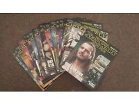JOB LOT Star Wars comics 31 magazines RRP £92