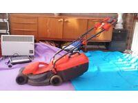 Lawnmower (Flymo)