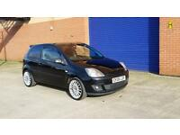 2006 cash (06) FORD FIESTA 1.4 ZETEC ST REPLICA NOT MICRA YARIS 106 SAXO VTR POLO VW