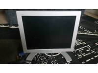 Philips computer screen