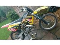Gas Gas MC 125 Motocross - swap