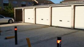 Rutherglen- Garage with tandem parking space