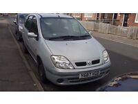 Renault Scenic Spares or Repairs £300.00 ono