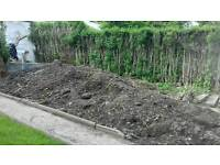 Free soil to collect