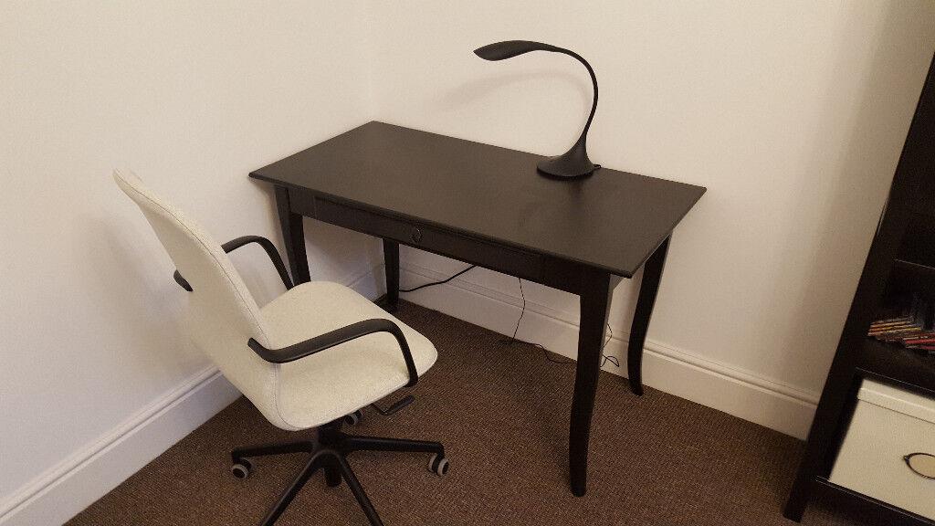 Ikea L 197 Ngfj 196 Ll Office Chair In West Bridgford Nottinghamshire Gumtree
