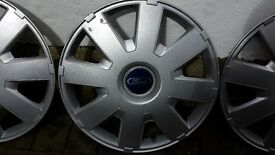 "ford 16"" wheel trims (mondeo/focus)"
