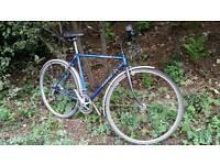 Hybrid Dawes vintage bicycle
