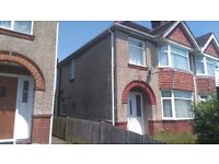 4 Bed House Southampton University