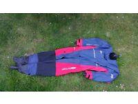 Gul Gamma Sailing Breathable Drysuit