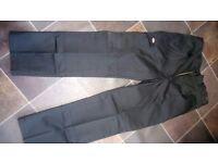 Dickies work trousers