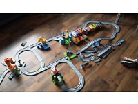 Chugginton train & track set for sale