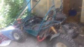 off road hammerhead buggy non runner