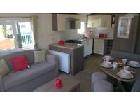 Static Caravan For Sale on secluded family park