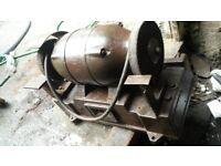 bank grinder model grimston tools grinder fully working order