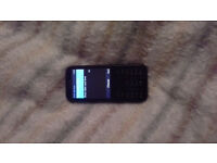nokia 225 with charger UNLOCKED
