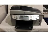 HP OFFICE JET 7210 All-in-One Functions- Office - Home - Collection Only