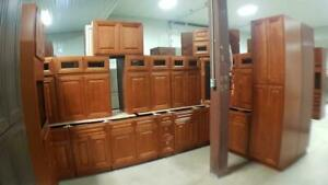 New Kitchen Cabinet Sets at Auction - Ends March 27th