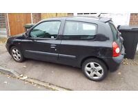 Renault Clio for Parts